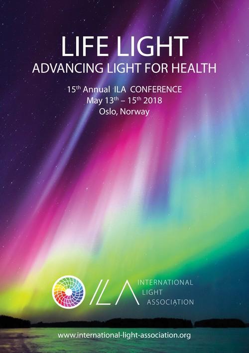 International Light Association Conference Poster